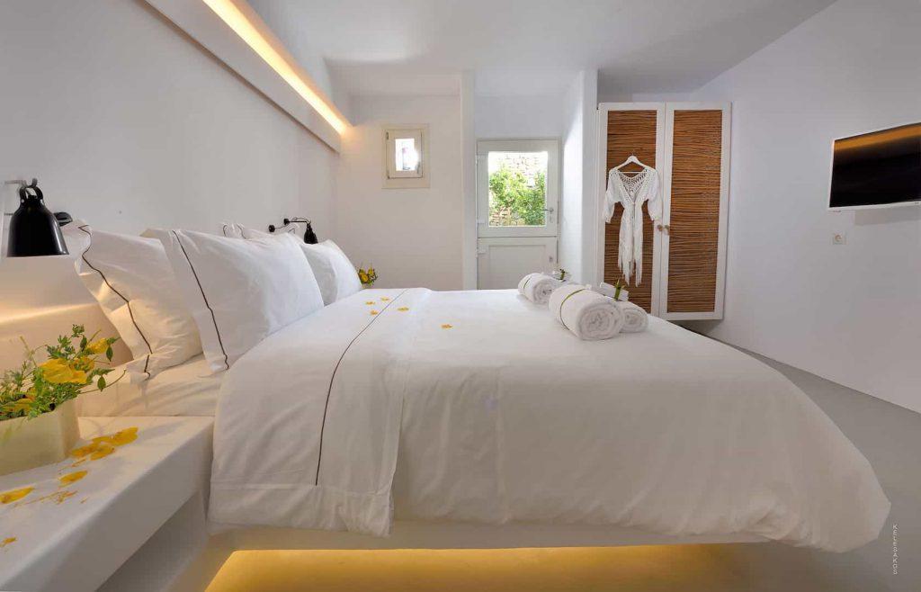 Mykonos luxury villa Neli20