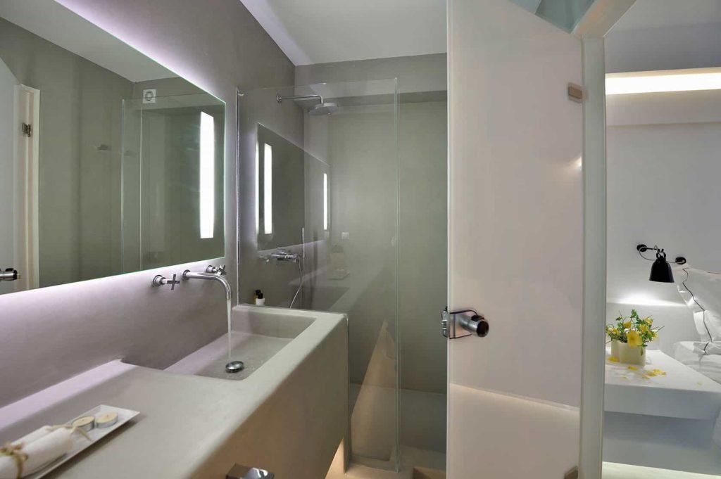 Mykonos luxury villa Neli22