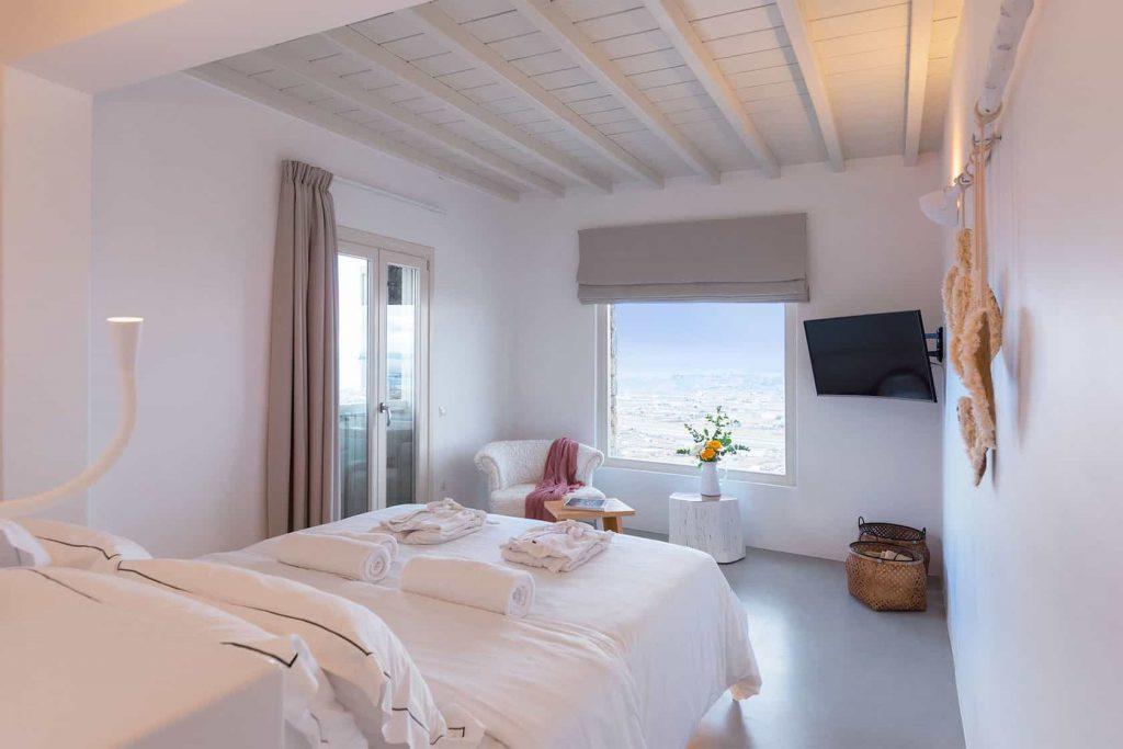 Mykonos luxury villa Neli6