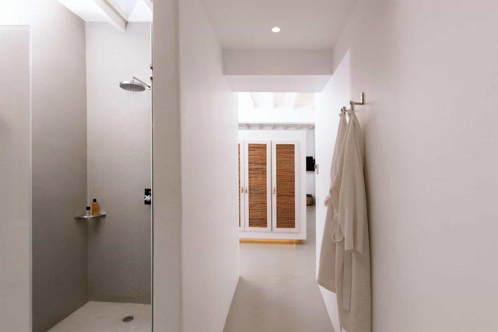 Mykonos luxury villa Neli7