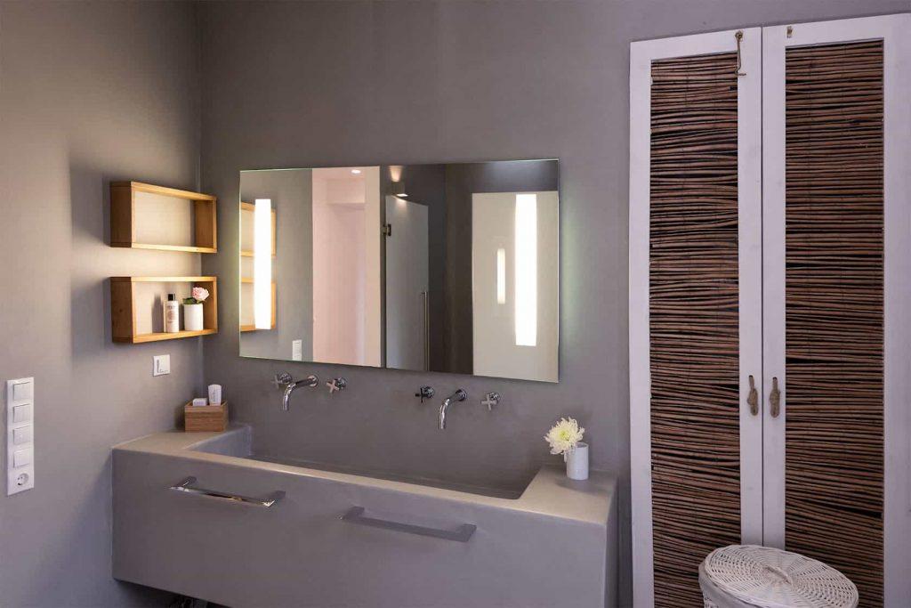 Mykonos luxury villa Neli8