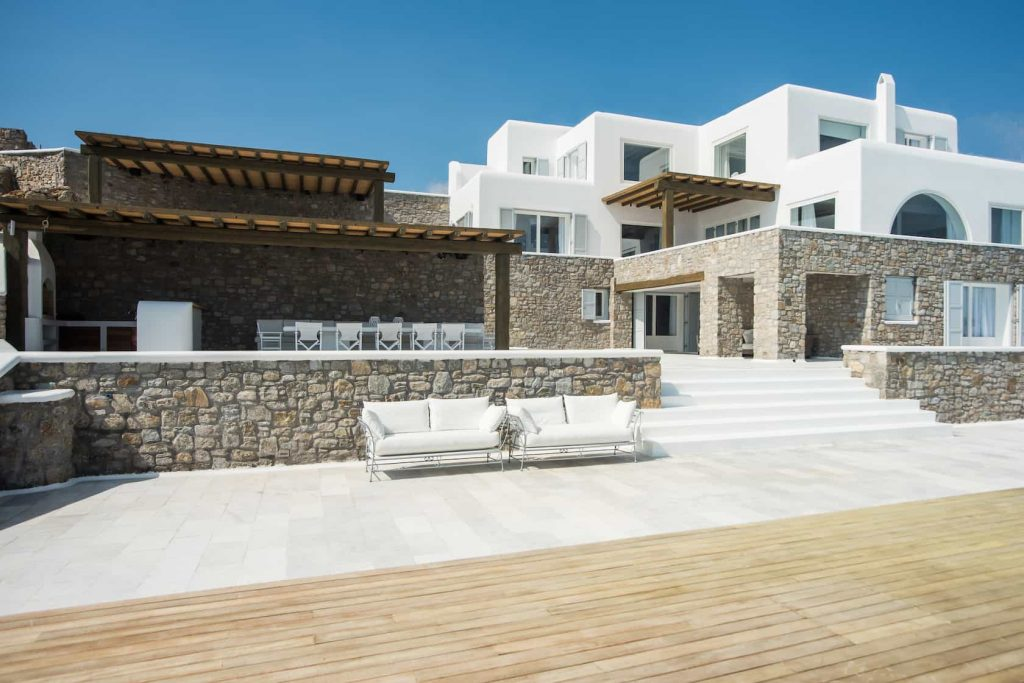 Mykonos luxury villa Nephele11