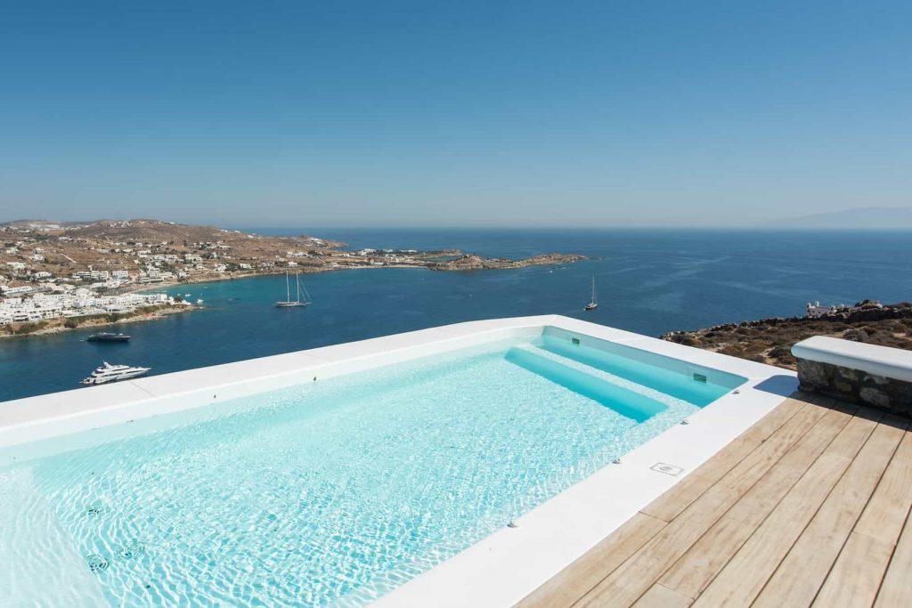 Mykonos luxury villa Nephele15