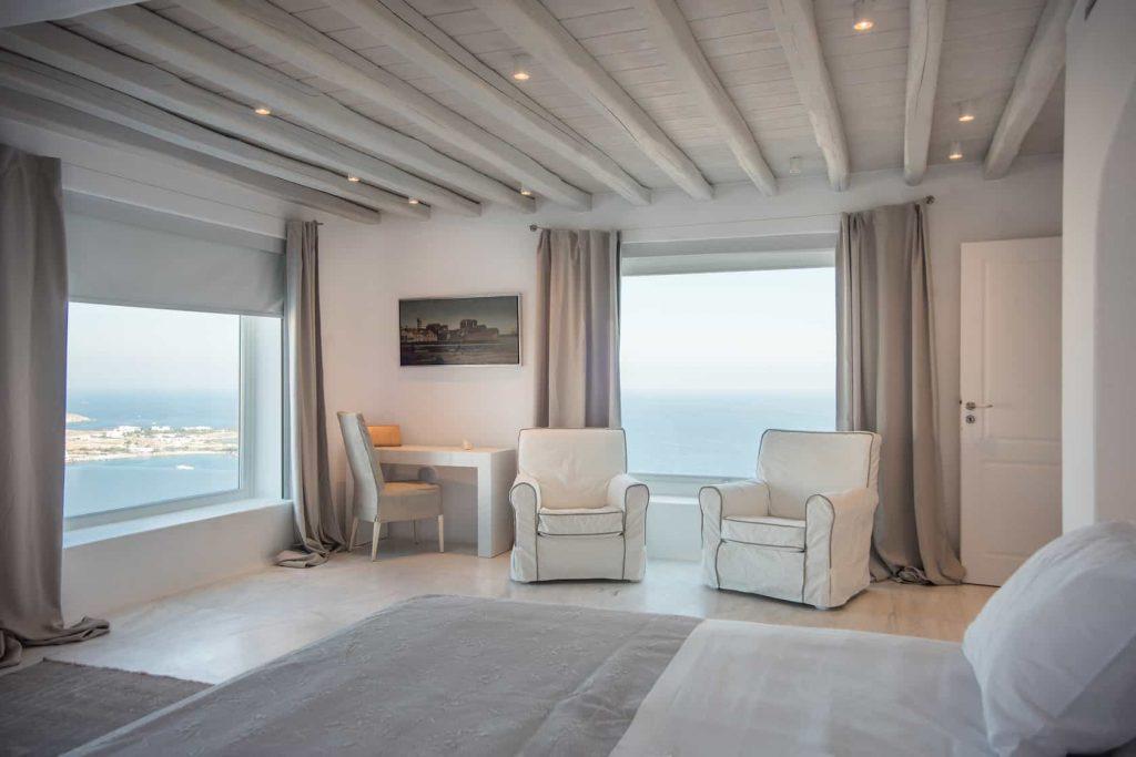 Mykonos luxury villa Nephele17
