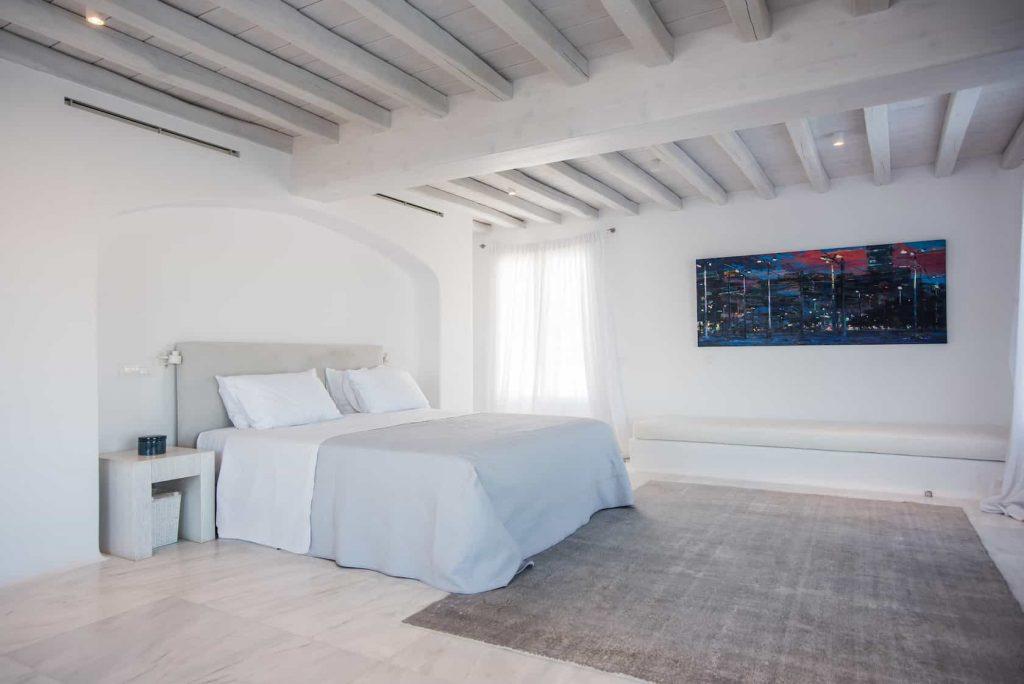 Mykonos luxury villa Nephele18
