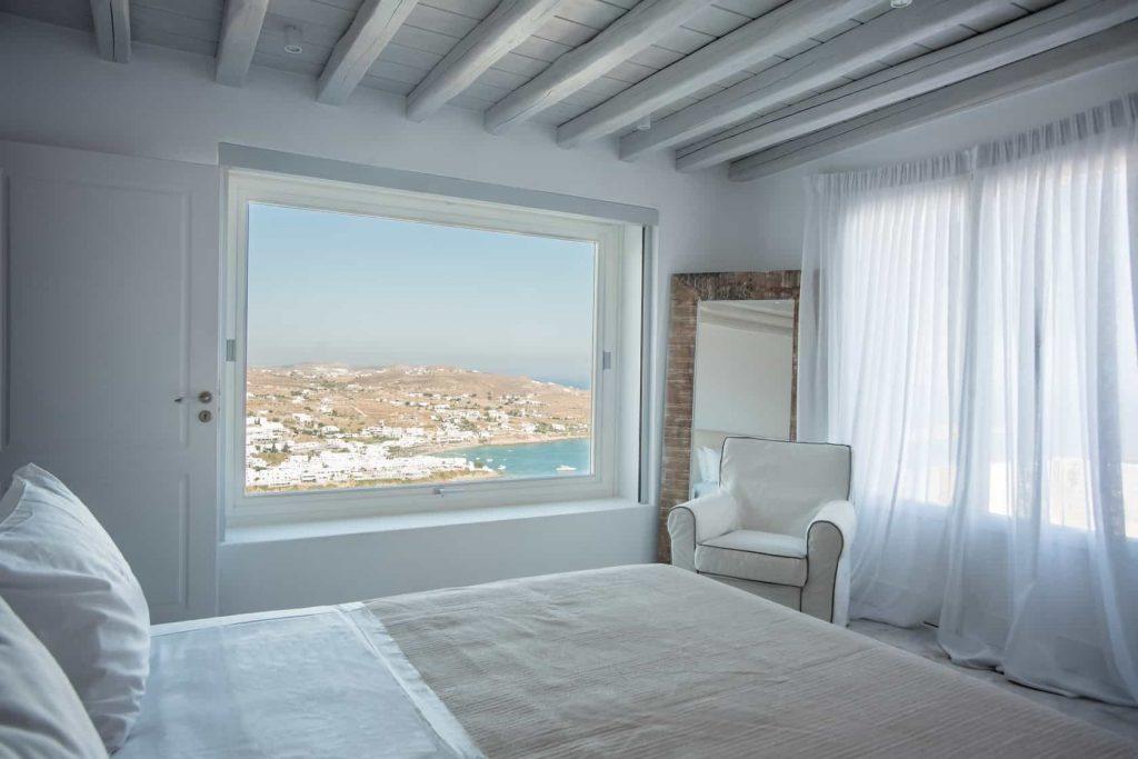 Mykonos luxury villa Nephele20