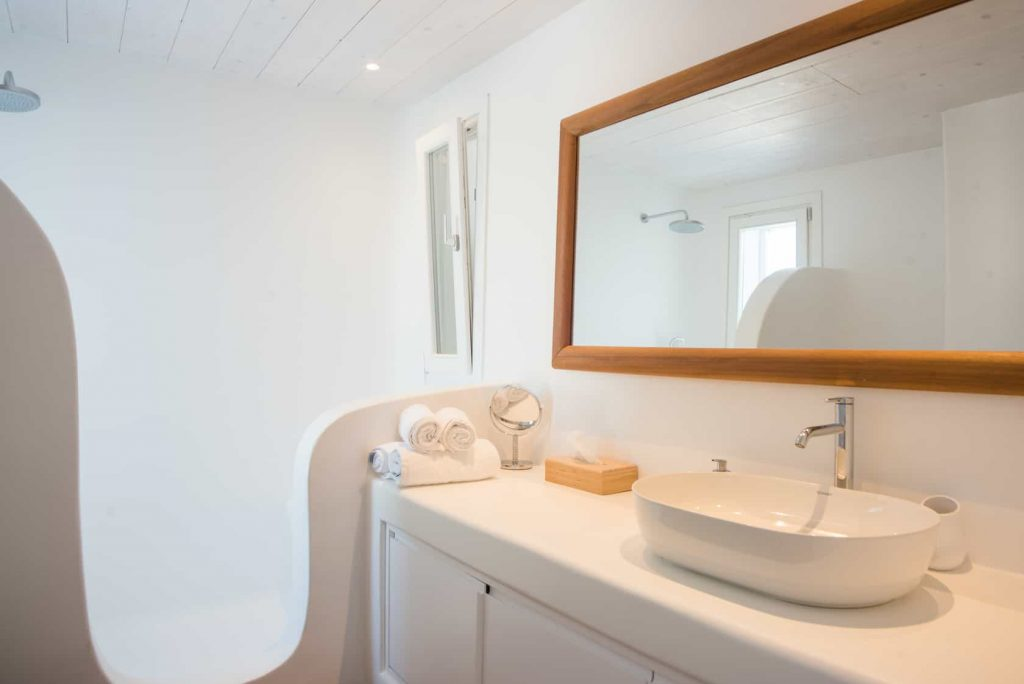 Mykonos luxury villa Nephele21