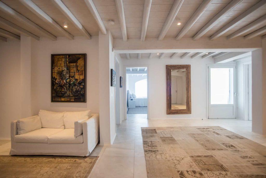 Mykonos luxury villa Nephele22