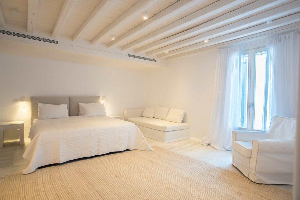 Mykonos luxury villa Nephele23