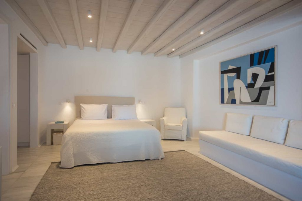 Mykonos luxury villa Nephele25