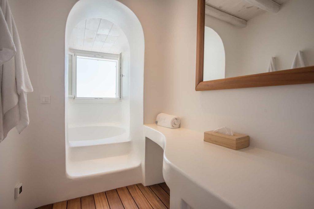 Mykonos luxury villa Nephele28