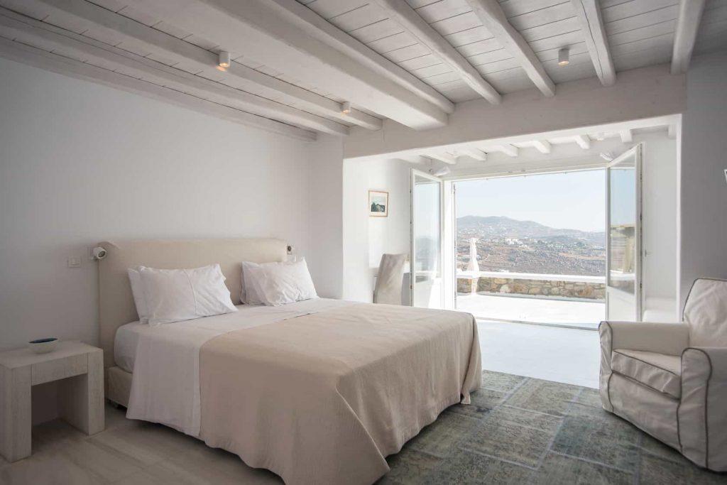 Mykonos luxury villa Nephele31