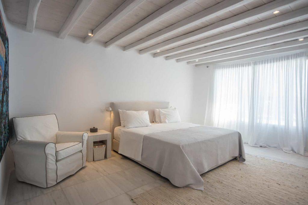 Mykonos luxury villa Nephele33