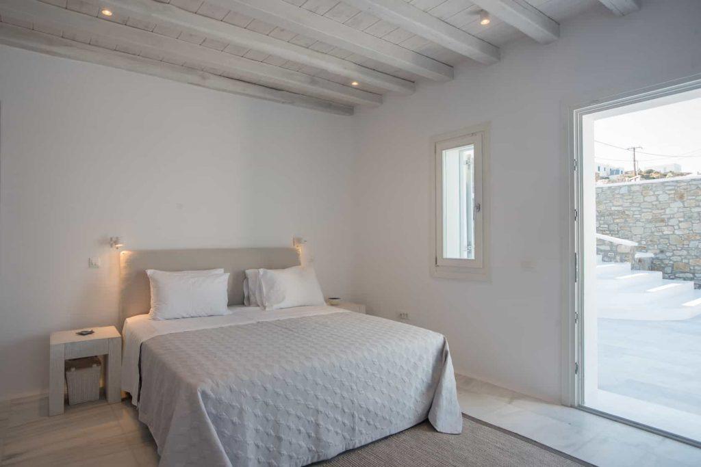 Mykonos luxury villa Nephele35