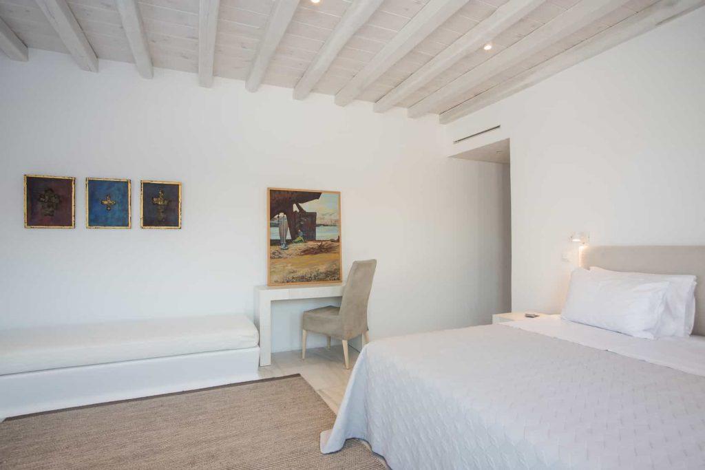 Mykonos luxury villa Nephele36