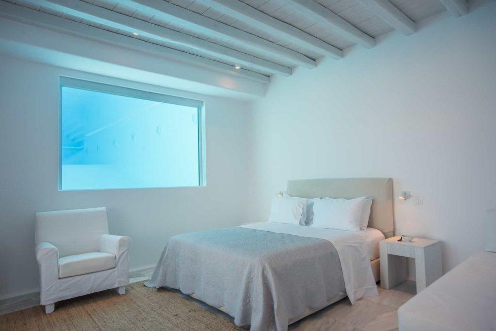 Mykonos luxury villa Nephele37