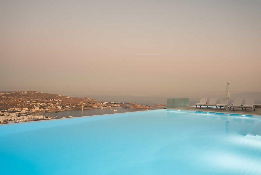 Mykonos luxury villa Nephele40