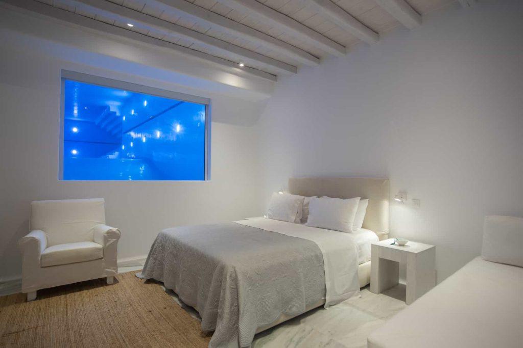 Mykonos luxury villa Nephele47