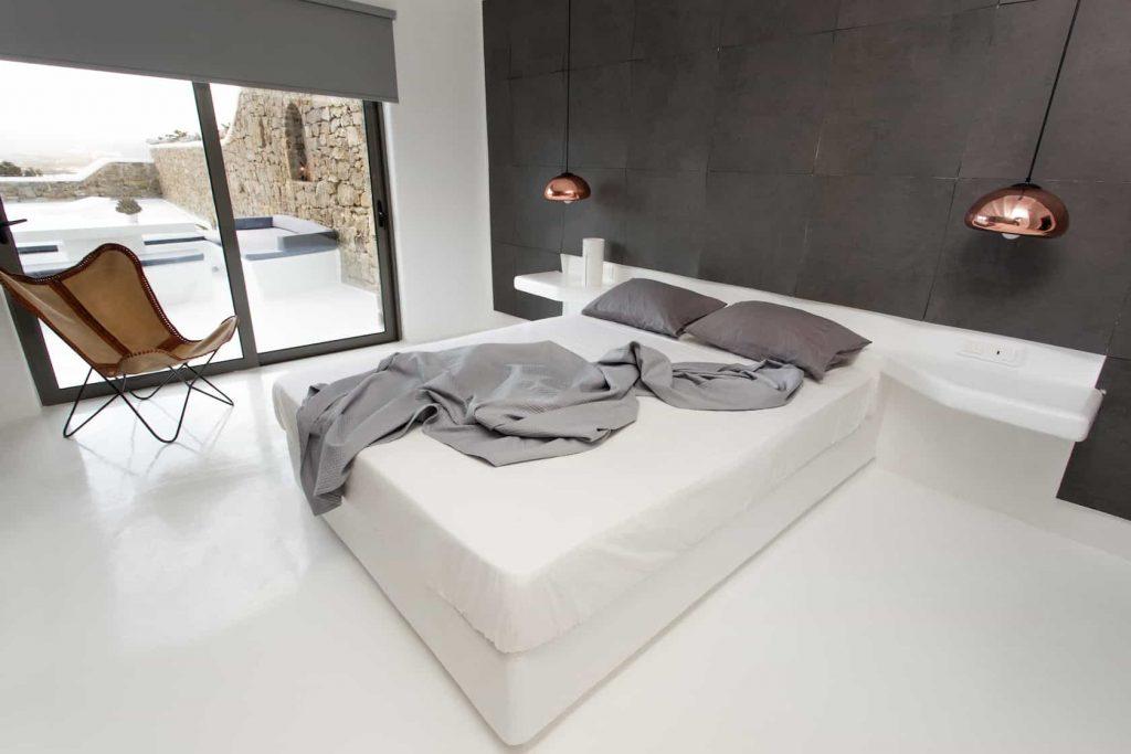 Mykonos luxury villa Oceana12