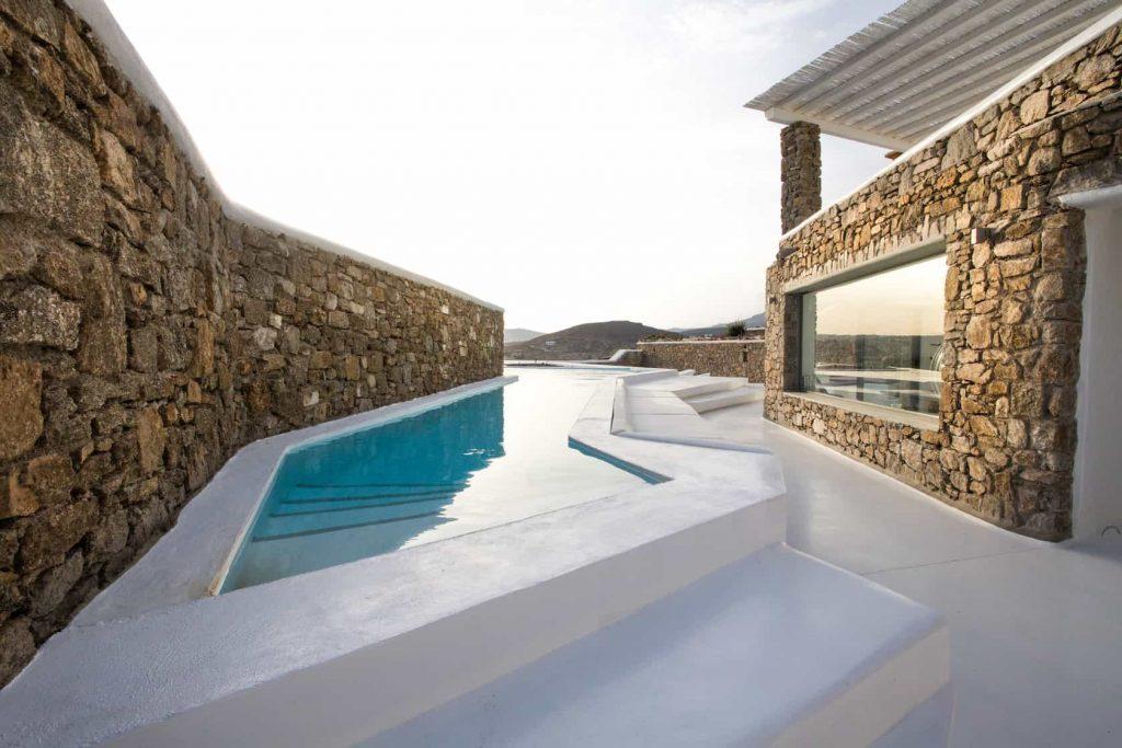 Mykonos luxury villa Oceana15