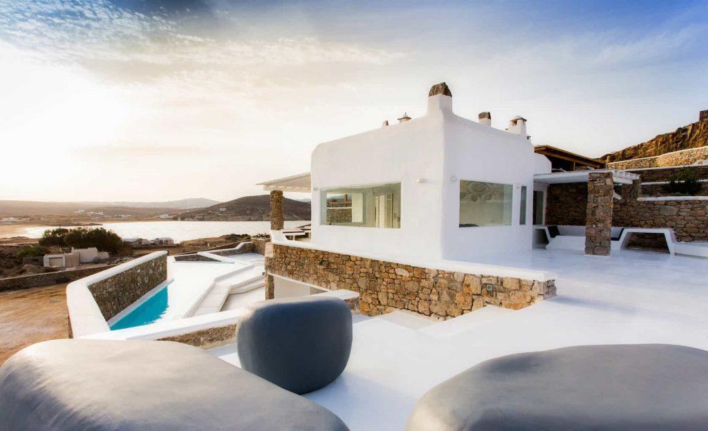 Mykonos luxury villa Oceana16