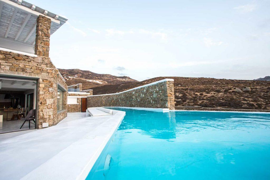 Mykonos luxury villa Oceana17