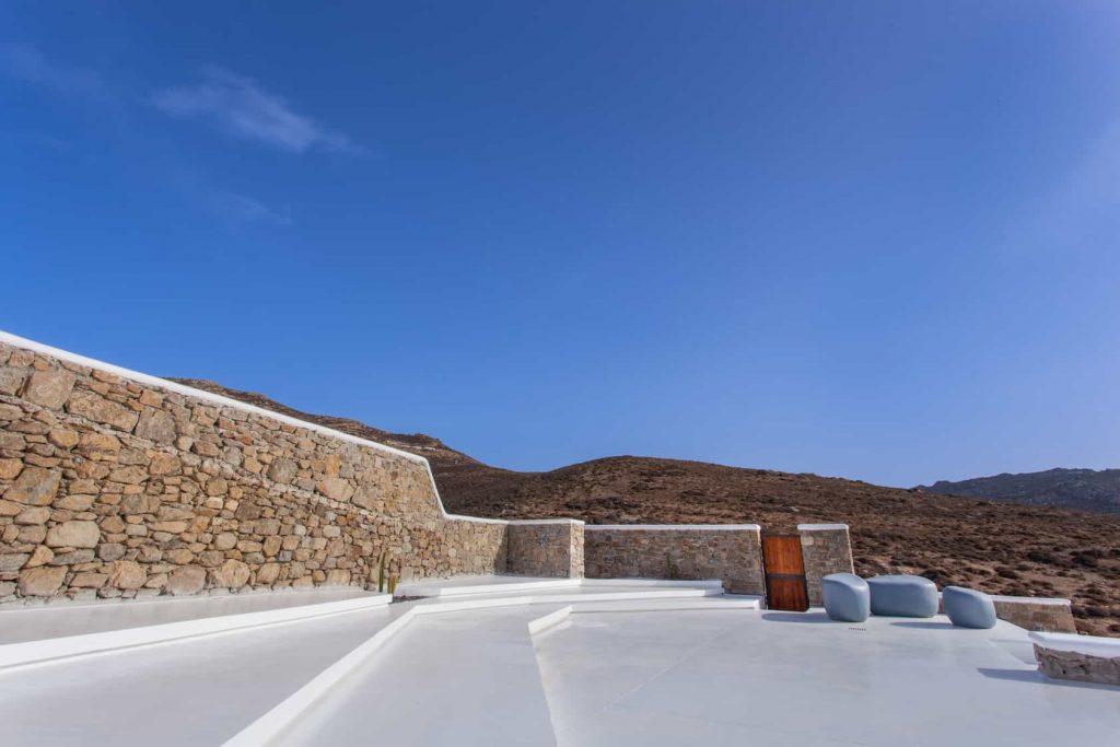 Mykonos luxury villa Oceana2