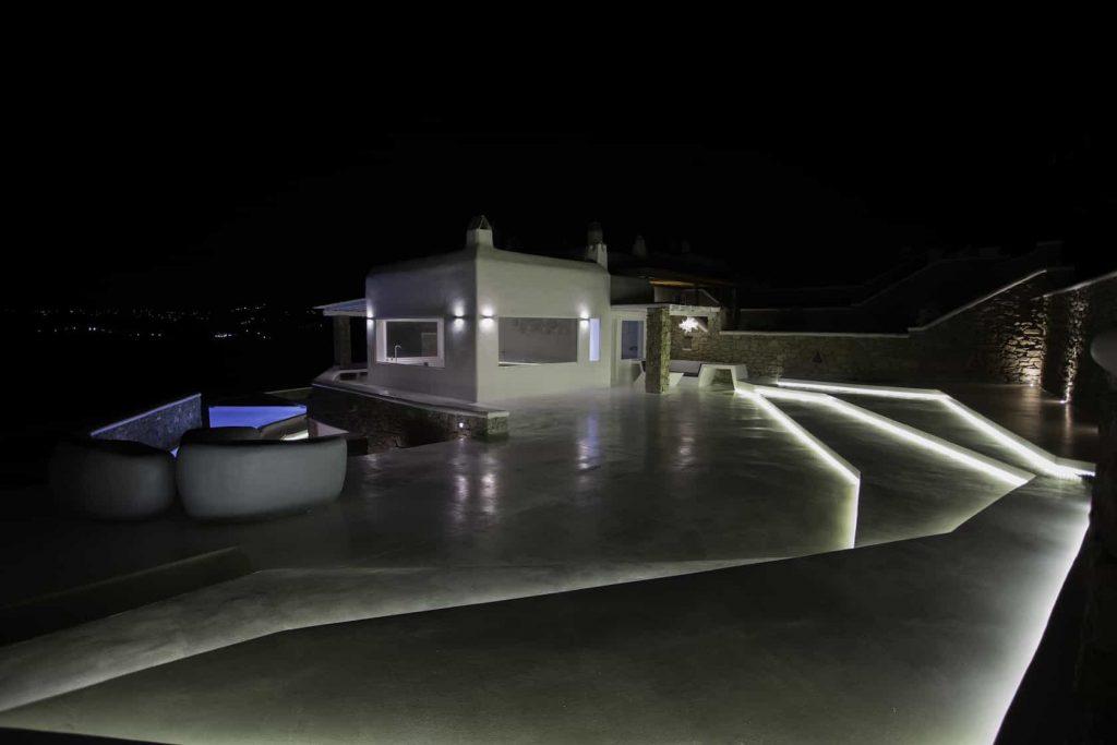 Mykonos luxury villa Oceana20