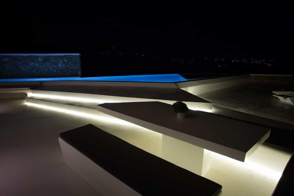 Mykonos luxury villa Oceana22