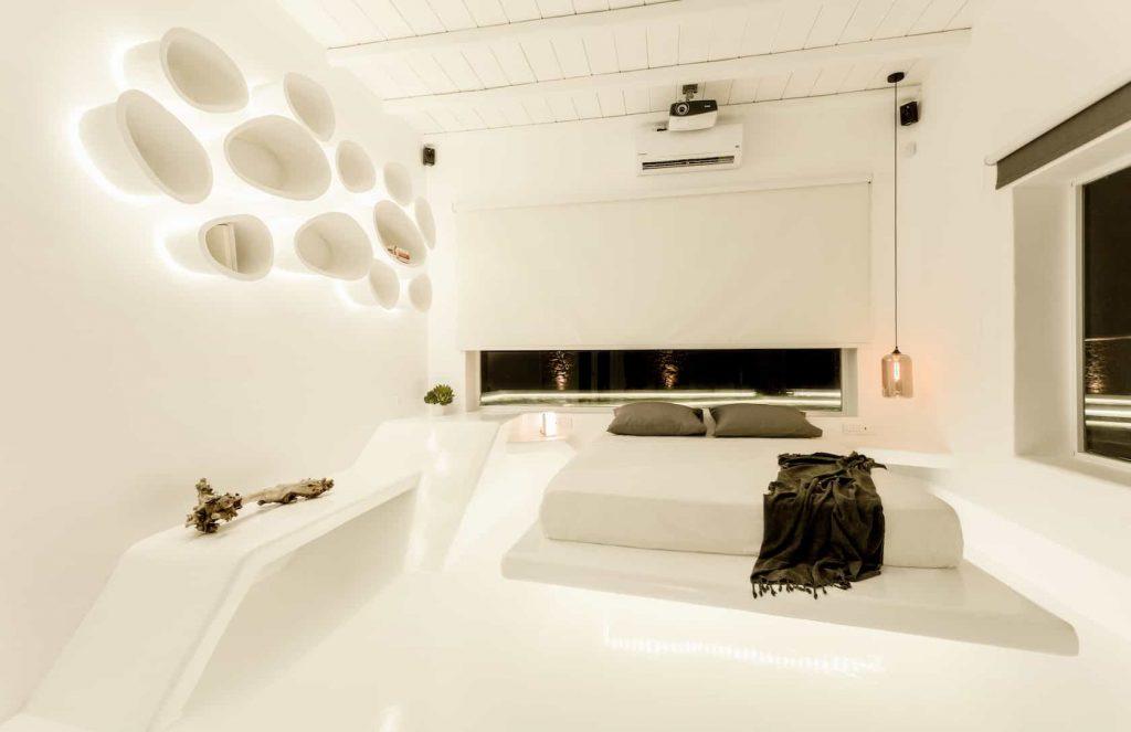 Mykonos luxury villa Oceana23