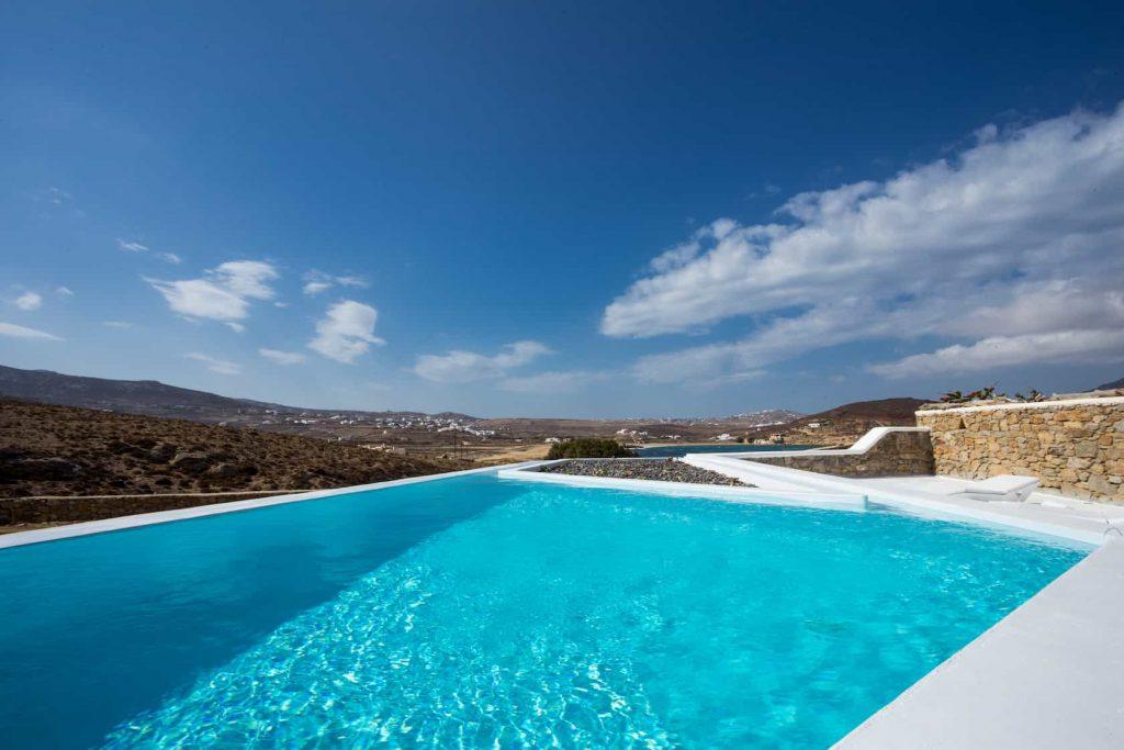 Mykonos luxury villa Oceana25