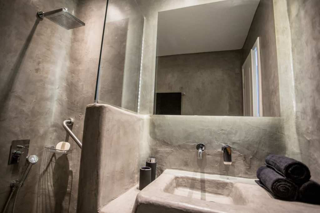 Mykonos luxury villa Oceana31