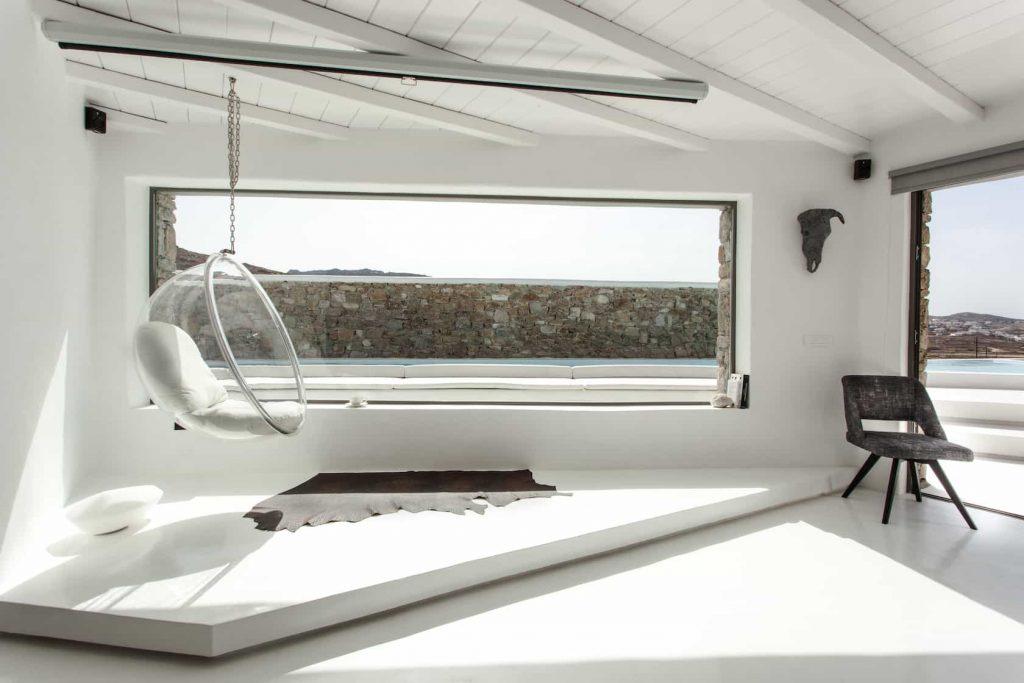 Mykonos luxury villa Oceana4