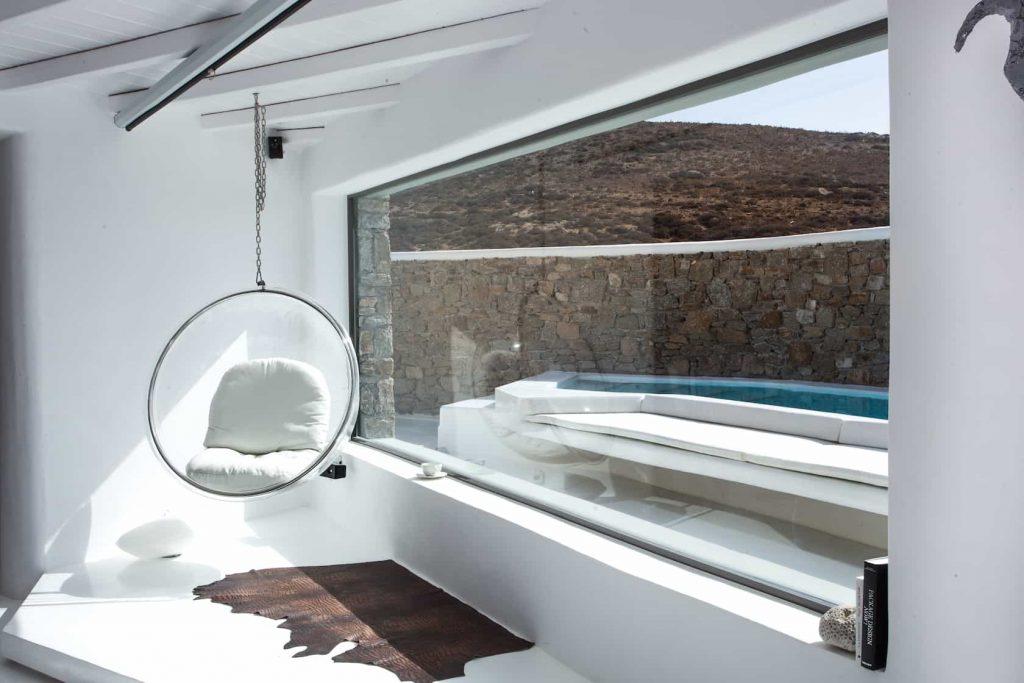 Mykonos luxury villa Oceana5