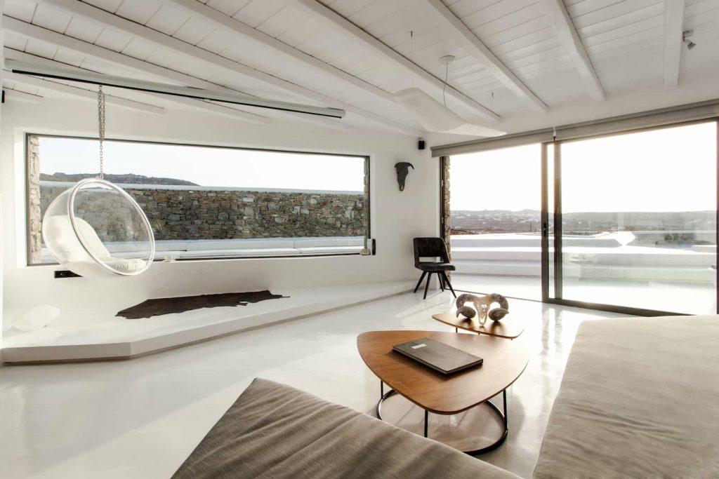 Mykonos luxury villa Oceana8