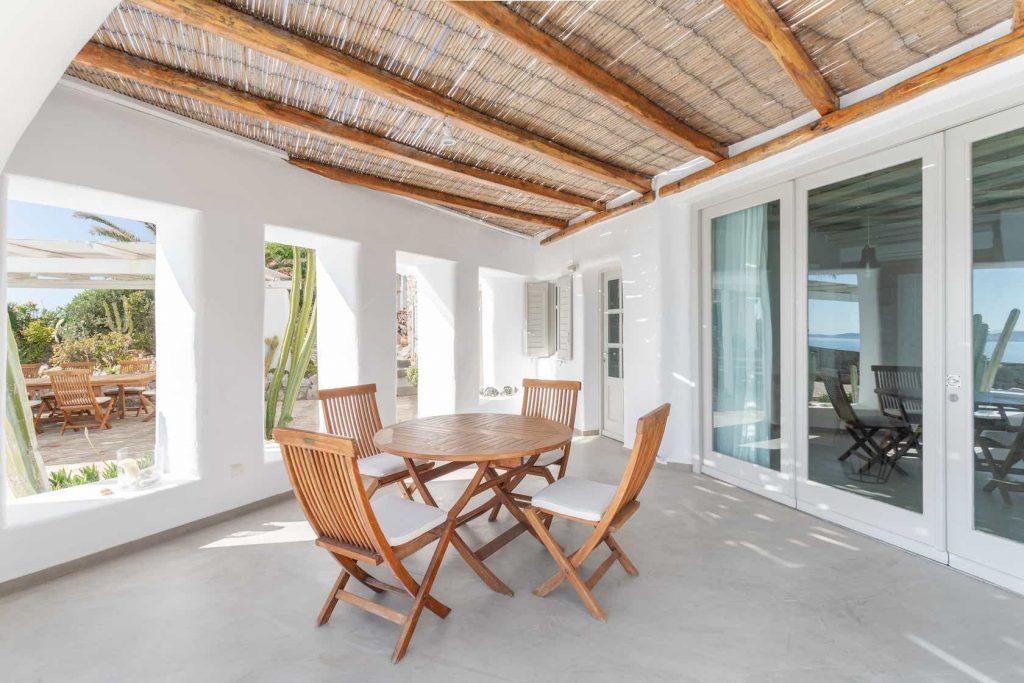 Mykonos luxury villa Olivia11