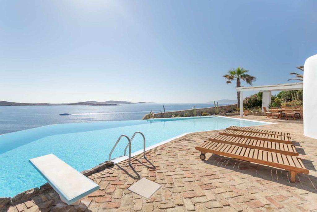 Mykonos luxury villa Olivia12