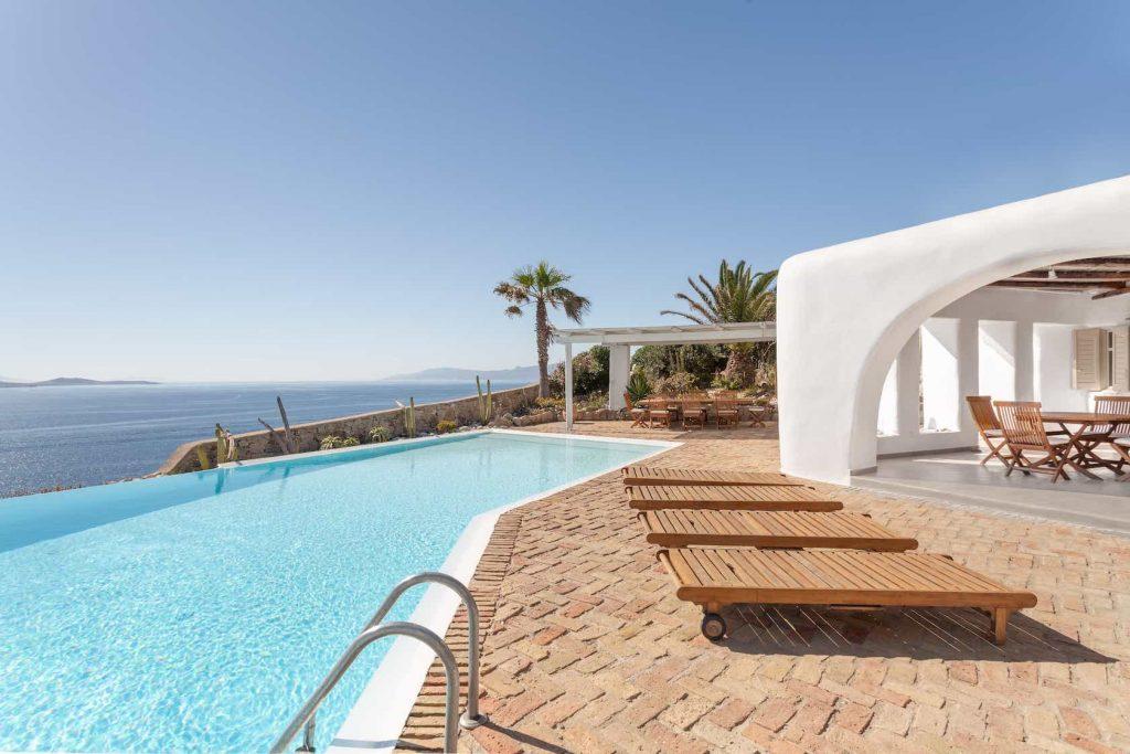 Mykonos luxury villa Olivia13