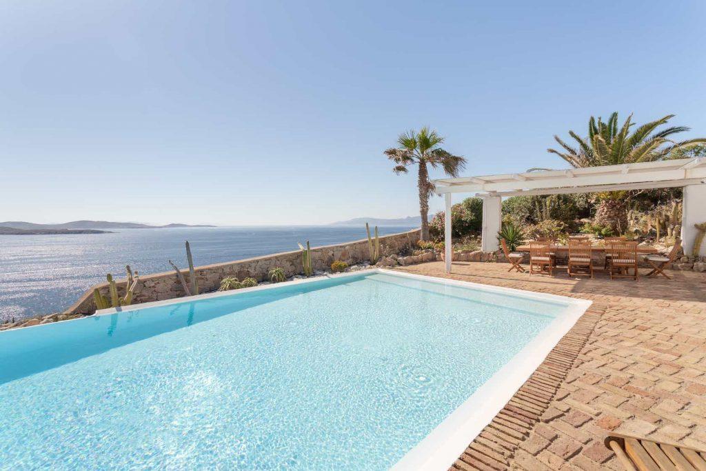 Mykonos luxury villa Olivia14