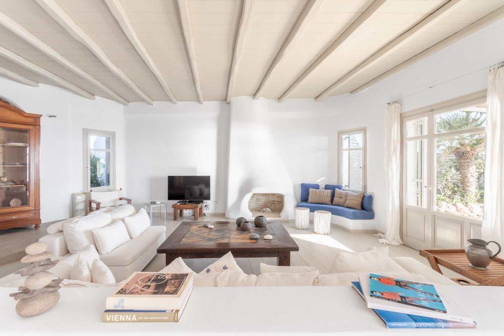 Mykonos luxury villa Olivia19