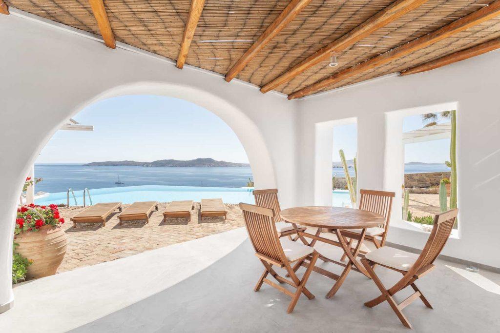 Mykonos luxury villa Olivia2