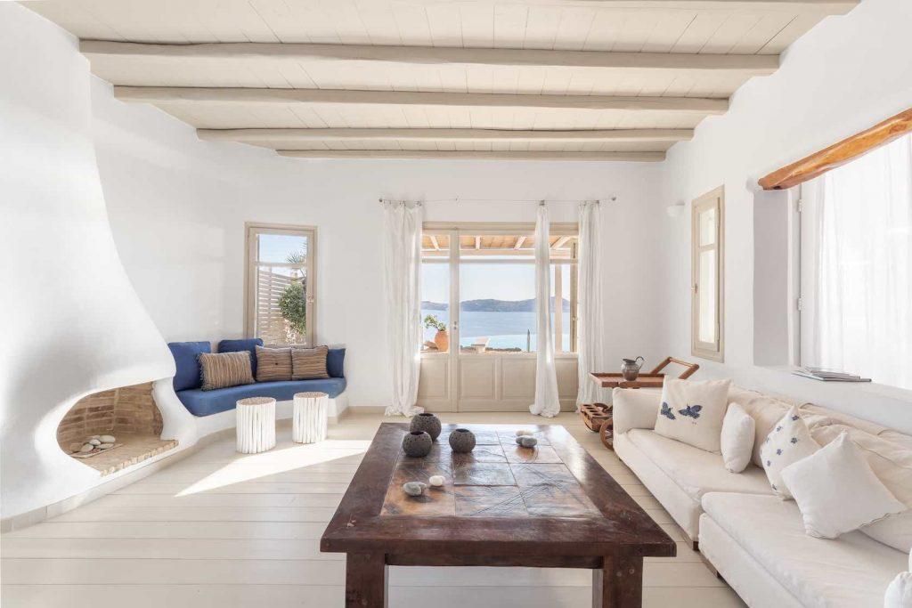 Mykonos luxury villa Olivia20