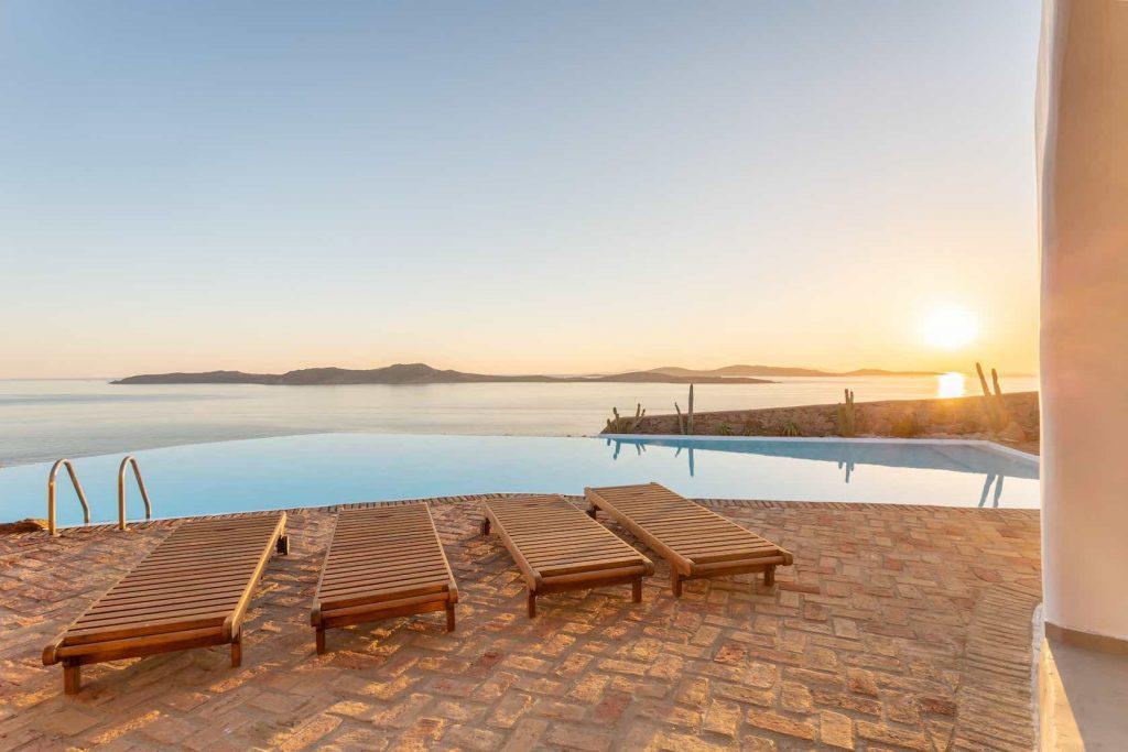 Mykonos luxury villa Olivia23