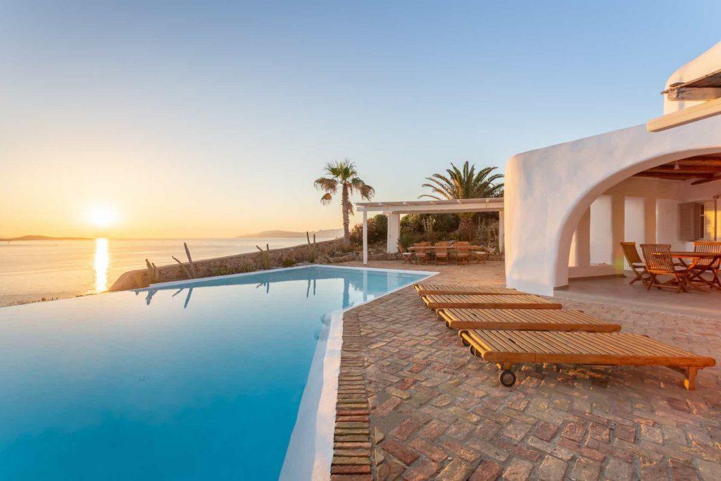 Mykonos luxury villa Olivia25
