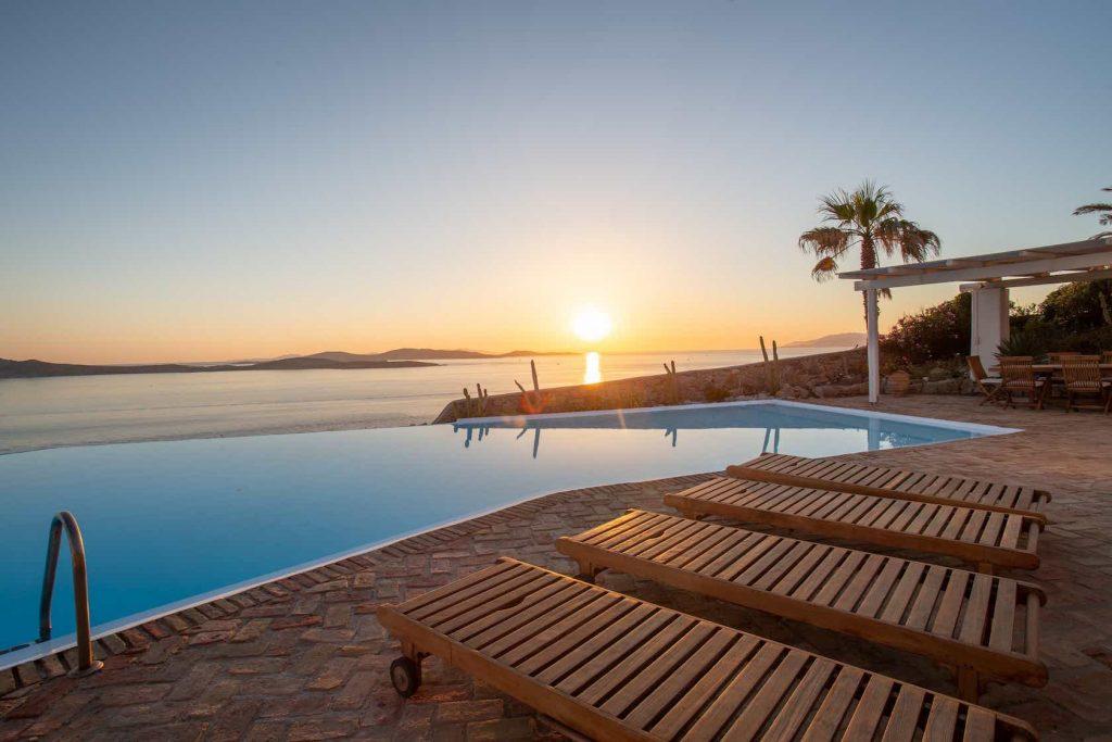 Mykonos luxury villa Olivia26