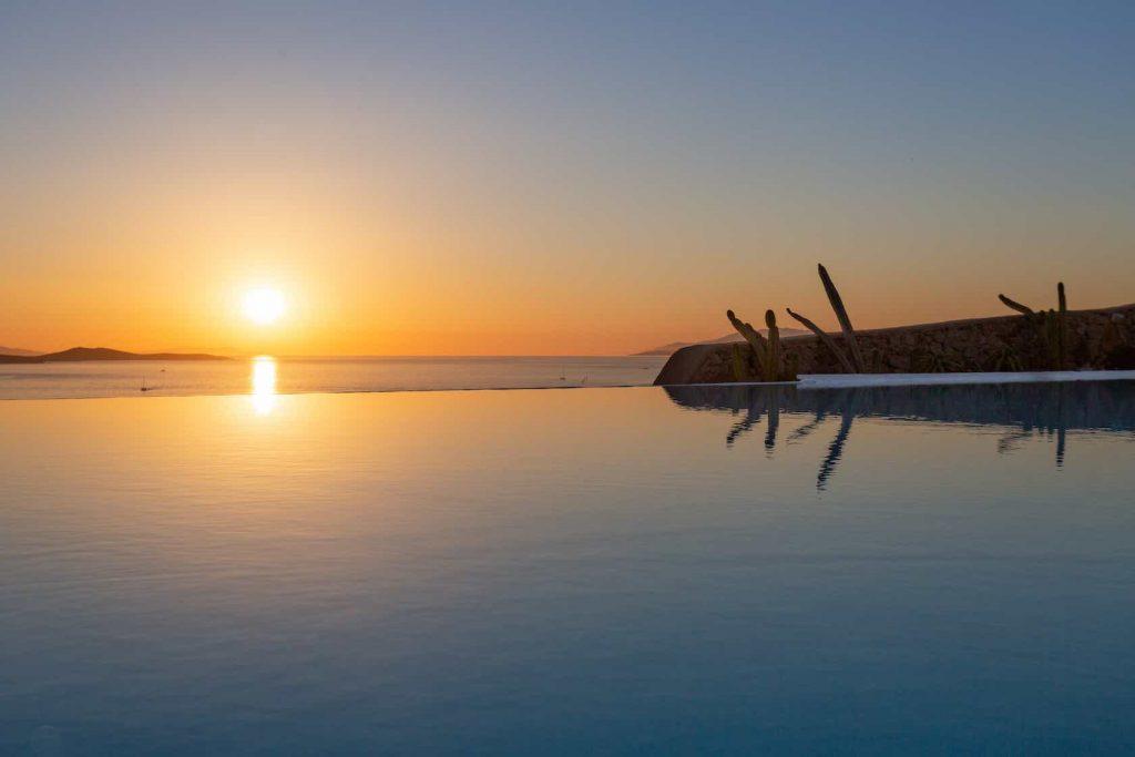 Mykonos luxury villa Olivia27