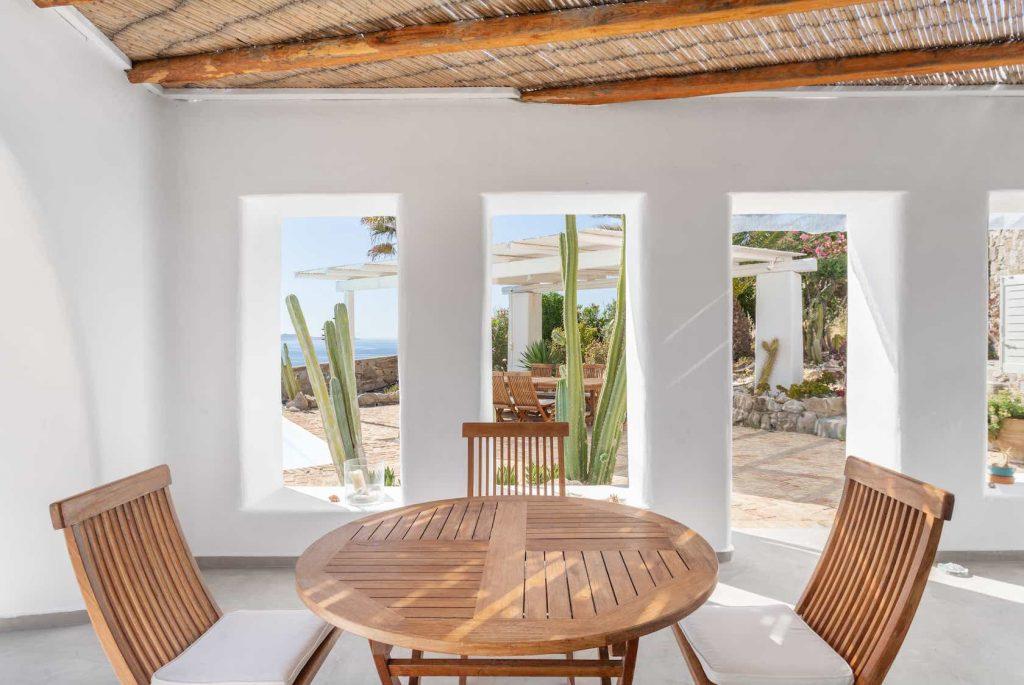 Mykonos luxury villa Olivia3