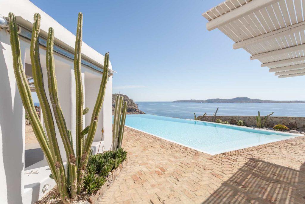 Mykonos luxury villa Olivia9