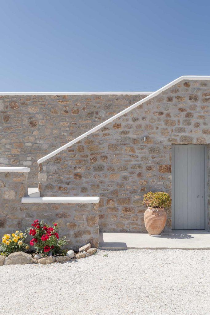 Mykonos luxury villa Panamera16
