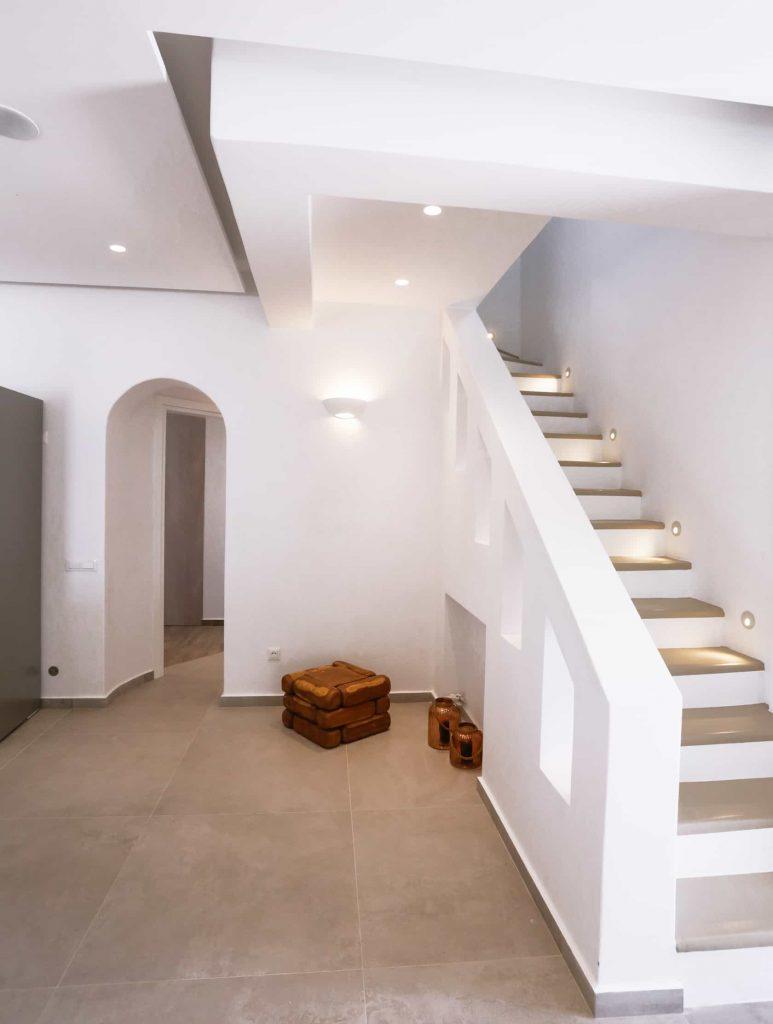 Mykonos luxury villa Panamera2